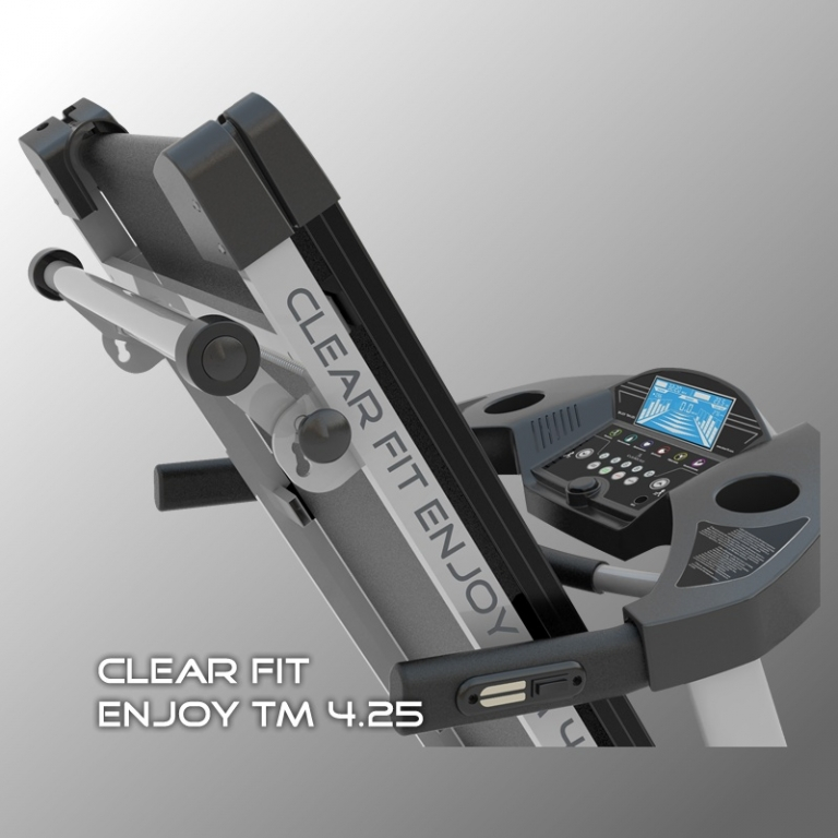 CLEAR FIT ENJOY TM 4 25
